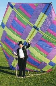Mr Kite 2001