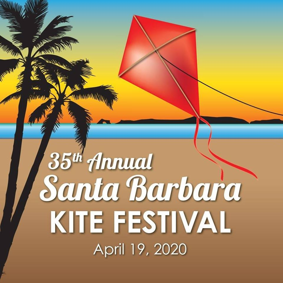 The Santa Barbara Kite Festival